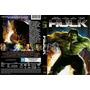 Dvd - O Incrivel Hulk - Edward Norton !!!