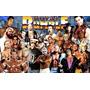 Todos Os Royal Rumble Match (wwe)-de 1988 A 2015- Ao Todo 28