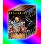 Ufo Coleção Completa - 8 Dvds - Encartes De Luxo