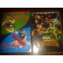 Dvd Pica-pau Sai De Férias E Louco Por Esportes + Max Steel