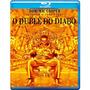 Blu Ray Dublê Do Diabo Lacrado Áudio E Legendas Português-br
