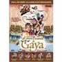 Dvd - A Terra Encantada De Gaya !!!