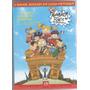 Dvd Rugrats - Os Anjinhos Em Paris - Original, Lacrado