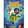 Dvd Original Do Filme Sammy: A Grande Fuga