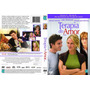 Dvd Terapia Do Amor, Uma Thurman, Meryl Streep, Original