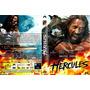 Dvd Hércules (dwayne Johnson) - 2014
