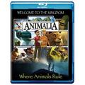 Blu-ray Animalia: Welcome To The Kingdom [blu-ray]