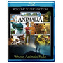 Blu-ray Animalia: Welcome To The Kingdom [blu-ray]