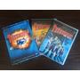 Thunderbirds Box Com 2 Dvds Edição De Colecionador Lacrado