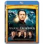 Anjos E Demônios - Edição Estendida - Blu-ray