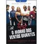 Dvd O Morro Dos Ventos Uivantes Mtv Raro