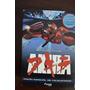 Akira (katsuhiro Otomo) Ed.esp De Colecionador Dvd Duplo
