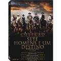 Dvd Sete Homens E Um Destino - Ed. Especial - John Stuges