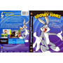 Dvd Looney Tunes - Aventuras Com Pernalonga, Original