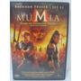 Dvd A Múmia - Tumba Do Imperador Dragão - Brendan Fraser