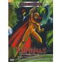 Dvd Box Fantomas Série Completa Original 12 Discos Lacrado