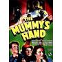A Mão Da Múmia (1940) Dvd Legendado