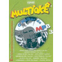 Dvd Lacrado Multioke O Melhor Da Mpb 3