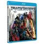 Blu Ray Transformers O Lado Oculto Da Lua Áudio E Leg Pt-br