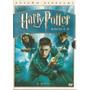 Dvd Harry Potter - Anos 1 - 5 Edição Especial - Novo