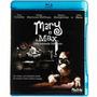 Blu-ray Mary E Max - Original Ed Nacional Raro