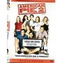 Dvd- American Pie 2- A Segunda Vez É Ainda Melhor Sem Cortes