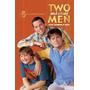 Dvd Two And A Half Men - Dois Homens E Meio - 5ª Temp