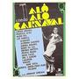 Dvd Filme - Alô Alô Carnaval (1936)