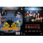 Dvd Todo Mundo Em Pânico, Comédia, Original