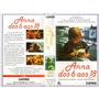 Anna Dos 6 Aos 18 - Nikita Mikhalkov - Raro