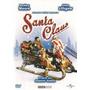 Santa Claus - A Verdadeira História De Papai Noel - Dvd