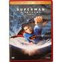 Superman O Retorno Dvd Duplo Novo Original Lacrado