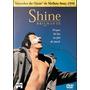 Dvd Shine Brilhante - Hiper Raro - Frete Gratis