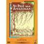 No Paiz Das Amazonas (ediçao Especial) Silvino Santos Dvd