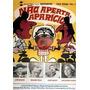 Dvd Filme Nacional - Não Aperta, Aparício (1970)