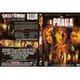 Dvd A Praga, James Van Der Beek, Terror, Original