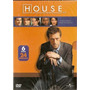 Dvd-box Dr. House - Segunda Temporada
