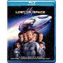 Blu-ray Perdidos No Espaço - Leg Em Português - Lacrado