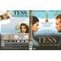 Tess - Uma Lição De Vida - Dvd Raro Seminovo Em Ótimo Estado