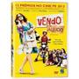 Dvd Original Do Filme Vendo Ou Alugo (betse De Paula)