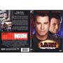 Dvd A Última Ameaça, John Travolta, Ação, Original