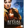 Dvd O Ritual Da Pedra (semi Novo)