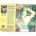 Desejo Em Familia - Cheryl Ladd - Sheila Kelley - Raro
