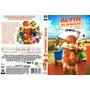 Dvd - Alvin E Os Esquilos 2 / Animação (original)