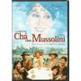 Chá Com Mussolini - Franco Zeffirelli - Dvd Original Novo