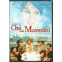 Dvd - Cha Com Mussolini - Franco Zeffirelli - Lacrado