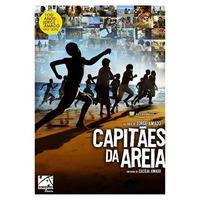 Dvd Capitães Da Areia Da Obra De Jorge Amado Cine Nacional