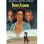 Dvd Don Juan Demarco Johnny Depp Marlon Brando Imperdivel