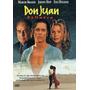Dvd Don Juan Demarco Johnny Depp Marlon Brando Imperdivel