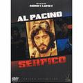 Dvd Sérpico Ed. Definitiva Dvd-duplo Embalagem Pack De Luxo